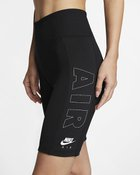 W NSW AIR BIKE SHORT BLACK
