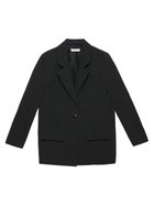 LOUISE powersuit blazer in