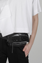 VUK MINI BELT BAG - BLACK