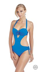 CEYLON one-piece swimsuit - S777