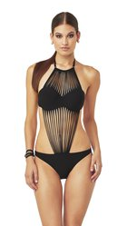 SEPHORA one-piece swimsuit  -  S774