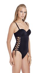 SYDNEY one-piece swimsuit - E771