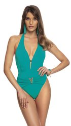 BRIGHTON one-piece swimsuit - S122
