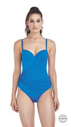 CELINE one-piece swimsuit - E266
