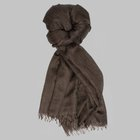 Begg & Co - Staffa cashmere silk scarf
