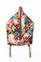 DELTA BACKPACK - Flower printed
