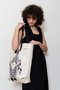 Arch1 Tote - Geometric patterned