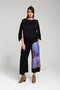 PARROTS culottes - Overlapped trousers