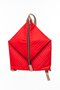 DELTA BACKPACK - Red dotted