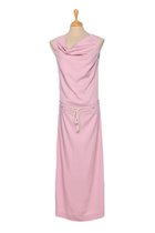 SAROLTA maxi dress rose