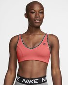 NIKE INDY NK AIR BRA MAGIC EMBER/
