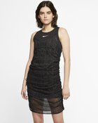 W NSW INDIO DRESS BLACK/BLACK/