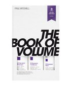 THE BOOK OF VOLUME GIFT SET