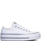 CHUCK TAYLOR ALL STAR LIFT OPTICAL WHITE