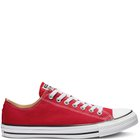 CHUCK TAYLOR ALL STAR LOW TOP RED