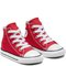 CHUCK TAYLOR ALL STAR HIGH INFANT/TODDLER - RED
