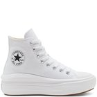 Chuck Taylor All Star Move OPTICAL WHITE