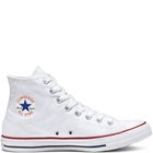 CHUCK TAYLOR ALL STAR CLASSIC HIGH TOP OPTICAL WHITE