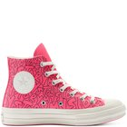 CHUCK 70 MY STORY LEATHER HYPER PINK/HYPER PINK/EGRET