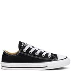 CHUCK TAYLOR ALL STAR CLASSIC TODDLER LOW TOP BLACK