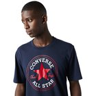Converse Chuck Patch Tee OBSIDIAN