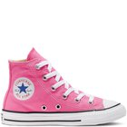 CHUCK TAYLOR ALL STAR CLASSIC TODDLER HIGH TOP PINK